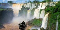Tour Brazil and Argentina (Rio de Janeiro, Brazil) - #Jetsetter