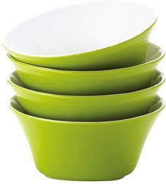 4-Piece Rachael Ray Dinnerware Round and Square Cereal Bowl Set $9.99 (amazon.com)