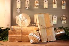 30 DIY Christmas Crafts