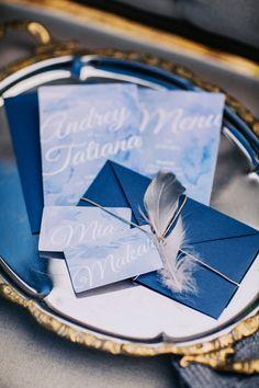Декор съемки Feather of love — Make my day — агентство необычных праздников