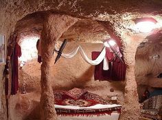Cave House 11
