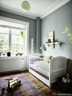 Children Room Design Iideas Modern Nursery Design Ideas