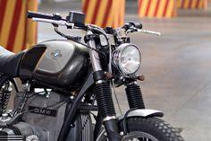 BMW Boxer custom