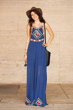 Rahat Yazlık Elbise Modelleri