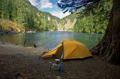 DIY Fantastic Outdoor Camping Ideas