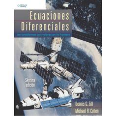 Ecuaciones diferenciales con problemas con valores en la frontera. Sign. T 517.9 5-ZIL. http://encore.fama.us.es/iii/encore/record/C__Rb2108374?lang=spi