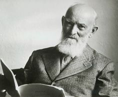 """Robert Bosch (September 23, 1861 - March 12, 1942) -  Bosch appointed Carl Goerdeler as his """"business adviser,"""" enabling him and his friends to make contacts abroad and inform people of the goals and objectives of the opposition during feigned business trips. Members of the Bosch circle also built up their own foreign contacts, keeping them informed about the developments in Germany."""