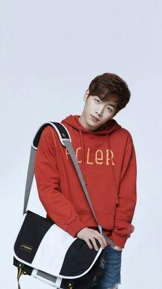Seo Kang Joon - TIMBUK 2