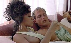 White Men Can't Jump 1992 Rosie Perez and Woody Harrelson
