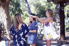 Baby Shower at Leo Carrillo by Kate Bello
