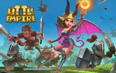 Little Empire hack for your Android|  little empire hack features unlimited gold, crystals, mojo, quest done and unlimited army #empire #littlespace #coinhunt #android