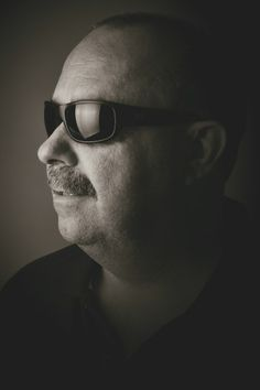 Photoshoot profile mr.gerd hoffmann