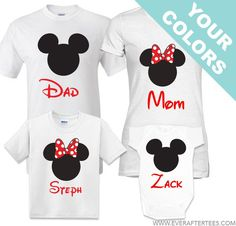 FOR A LIMITED TIME - Use code SUMMERSALE to save 10% off of your order!   Polka Dot Disney Vacation Shirts . Disney Family Shirts . Disney Vacation Shirts . Disney Shirts . Mickey Ears Shirts . Mickey Head Shirts .
