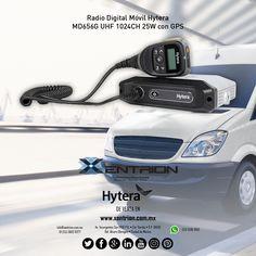 Radio Digital Móvil Hytera Radio UHF 1024Ch 25W con GPS ideal para el Transporte de tu Empresa de venta en Xentrion S.A. de C.V.  #EnDiciembreEsClasico   Contáctanos info@xentrion.com.mx • 01 [55] 5662 6377  WhatsApp: [55] 1536 3103  Visítanos en nuestra Tienda Ubicada en: Insurgentes Sur 1768 P.B. • Col. Florida • Cp. 01030 • Del. Alvaro Obregón • Ciudad de México  www.xentrion.com.mx