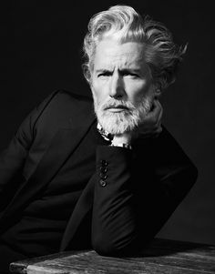 Laurent Humbert - Aiden Shaw