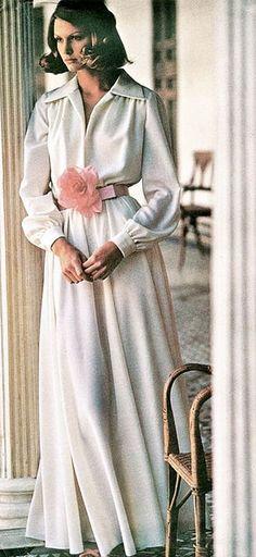 Oscar de la Renta by Classic Style of Fashion (Second), via Flickr