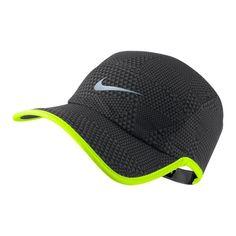 Gorra de running Nike AW84 Seasonal antracita Correr dd78332e404