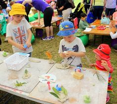 Where is it: Either in Carindale Recreational Reserve, Carindale or Brigade Park in Chermside What's it all about: Green Heart Fair is organised by Brisbane City Council and aims to promote sustainable and healthy living! Brisbane City, Fun Events, Heart, Green, Hearts