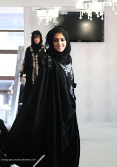 Abayas – for glamour Lace still rules! | Nspired Style, Abayas, Lace Abayas, Exclusive Abayas