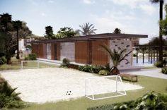 Punta Caracol / Urban Develop – Aflo Arquitectos