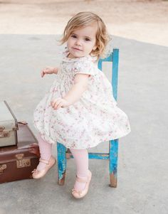 5333bf83520 47 Best Liberty Print Girls Dresses images in 2019