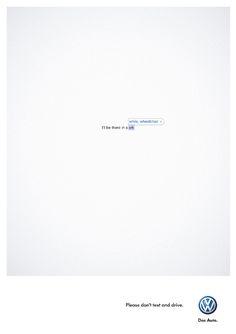 Public Service Announcements - Social Issue Ad 36 http://digitalsynopsis.com/inspiration/60-public-service-announcements-social-issue-ads/