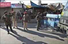 Pakistan based United Jihad Counsel declares confirms their hand in Patan Kot Air Base