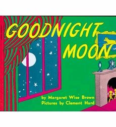 Goodnight Moon - Visit www.readitonceagain.com to learn about the Read It Once Again curriculum unit featuring this classic book!