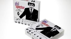 Phil_spector_full_1 #packagingdesign #creativedesign #marketing #marketingdesign #taylorboxcompany