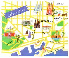 elle barcelona guide