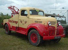 Dodge recovery truck RSU937 Unity Garage (shaunyb2) Tags: classic cars car truck vintage unity vehicles lorry vehicle dodge vans trucks breakdown van tow recovery lorries