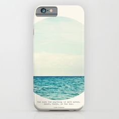 Buy Salt Water Cure by Tina Crespo as a high quality iPhone & iPod Case. Worldwide shipping available at Society6.com. Just one of millions of products available.