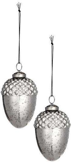 H&M Christmas Ornaments