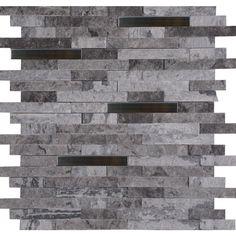 These stone tiles ha
