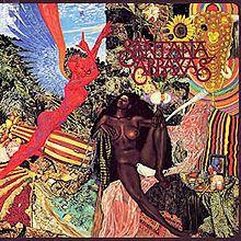 Abraxas (album) - Wikipedia, the free encyclopedia