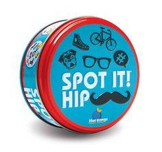 Spot it! Hip Card Game Blue Orange, $12.99. Even the hip like games. http://www.amazon.com/dp/B00ER6N5ZK/ref=cm_sw_r_pi_dp_Bd8Eub0BD4XNH