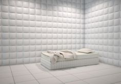 cell episode padded backgrounds interactive colors backdrop wall walls candy prison asylum mental hospital