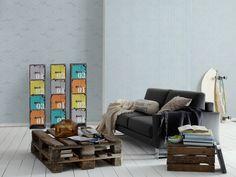 30311-5 Papírová dětská tapeta na zeď Lovely Friends, velikost 10,05 m x 53 cm   kupsi-tapety.cz