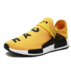 POLALI New Summer Tenis Designer Men Shoes Casual Mesh Luxury Breathable  Male Shoes Human Race Sport Trainers Slip on Krasovki купить на AliExpress 18ac6527b44