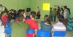 BLOG LG PUBLIC: 1ª PRENDA DA 10ª REGIÃO REALIZA A PRIMEIRA AÇÃO DO...