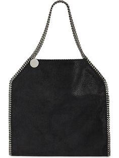 b0f0ad3ac99a8 STELLA MCCARTNEY Falabella large shoulder bag