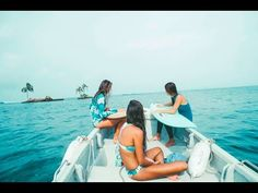 Life is Colourful, Billabong's Surf Capsule - SurfGirl Magazine - Womens and Girls Surfing, Surf Fashion, Surf News, Surf Videos