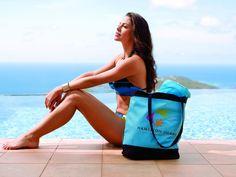 Island Hopper Bag (TO19)