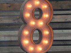 8 << it has been my lucky number since i was 8.