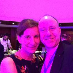 Havanna Night @hoteladlonberlin mit Andrea Willen. @kempinski #kempinski #itb2017 #itbberlin