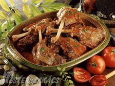 Paradicsomos vadliba recept Beef, Dishes, Food, Meat, Tablewares, Essen, Meals, Yemek, Dish