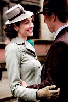 Claire & Frank, Season 1