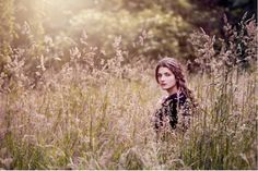 An enchanting photograph of Daisy Bevan, Daughter of Joely Richardson and Grandaughter of Vanessa Redgrave