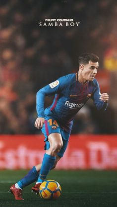 The Wizard of Iniesta. Jarvis Sequeira · Best Soccer Wallpaper's