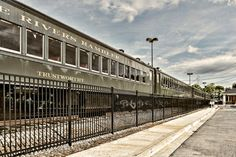 Steam Travel Journey Trustworthy Train Car by PurpleRosemary